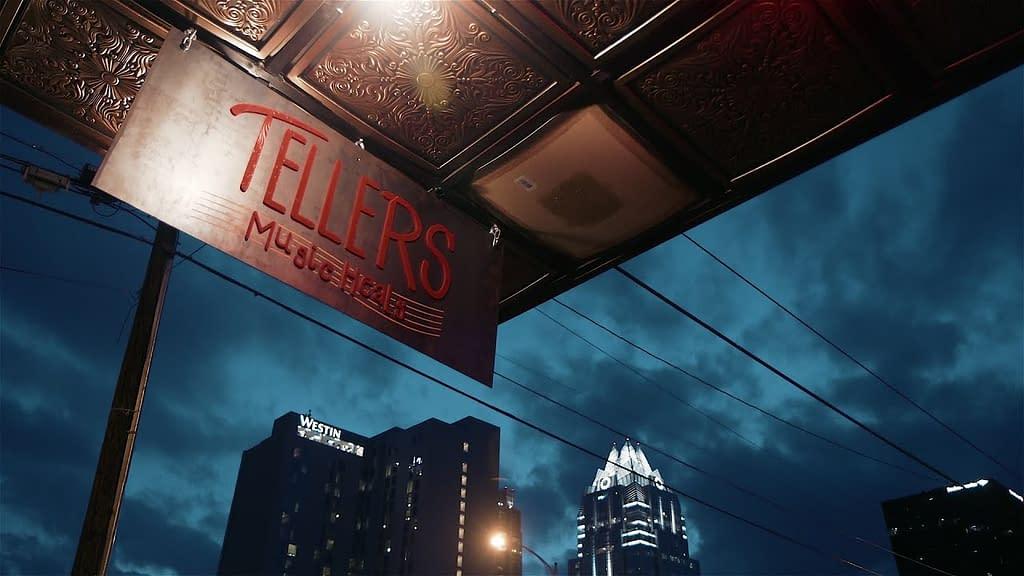 Tellers Austin