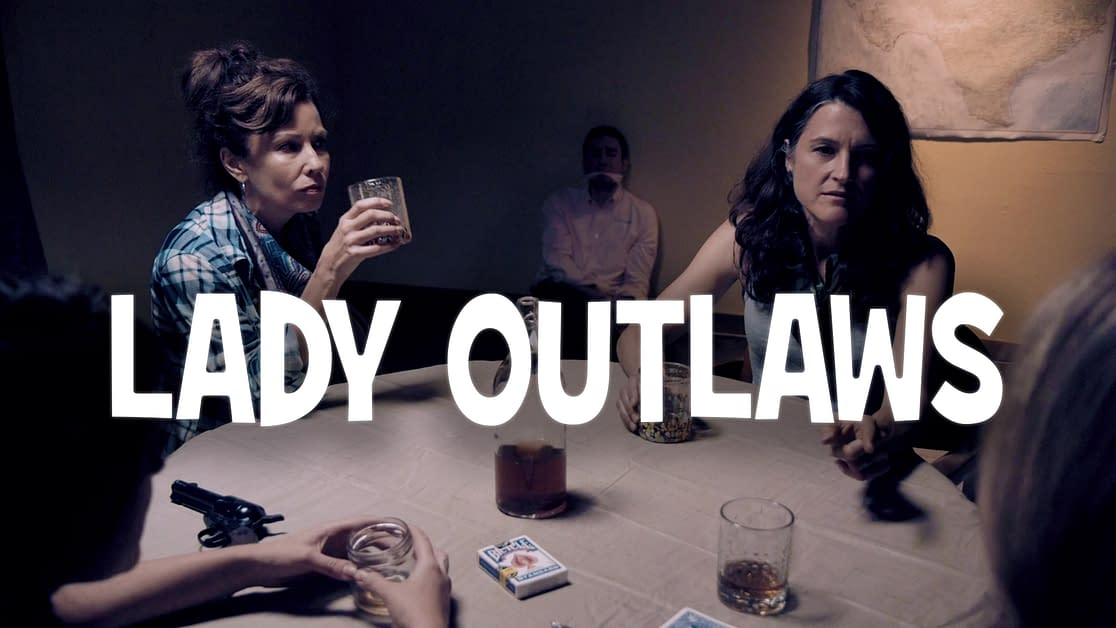 Lady Outlaws