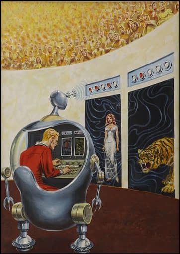 Golden Age Science Fiction
