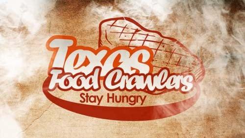 Texas Food Crawlers