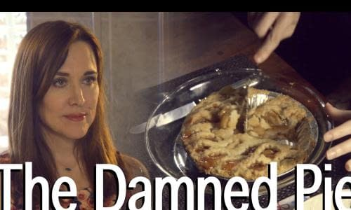 The Damned Pie (2016)